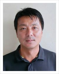 大阪南堀江ゴルフスクール | FairField コーチ(大西)