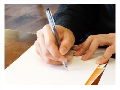 利用規約のご案内、申込みシートのご記入後、料金のお支払などのお手続き