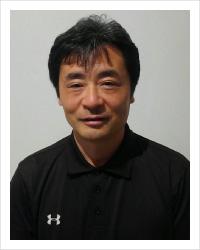 池尻ゴルフスクール   FairField コーチ(大原)